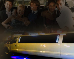 Prom Seattle Limo
