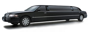 Lincoln Town Car Strech Limo
